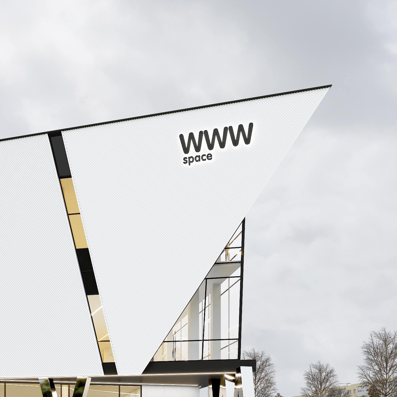 Общественный комплекс WWW в Бобруйске