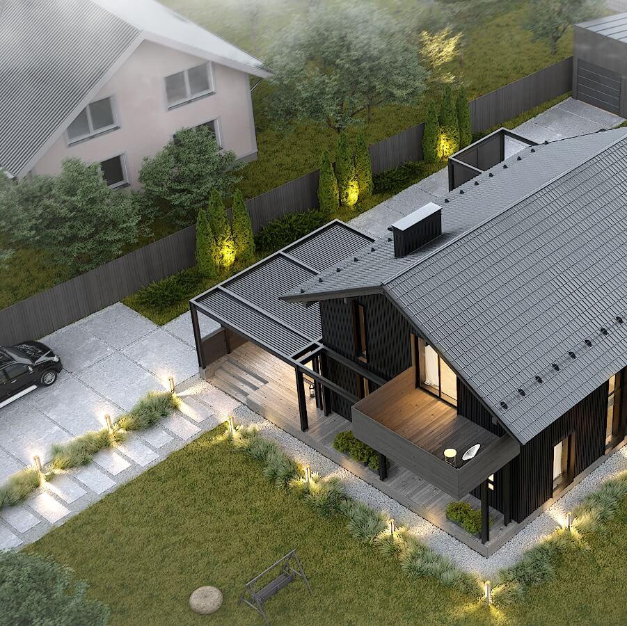 Дом L61