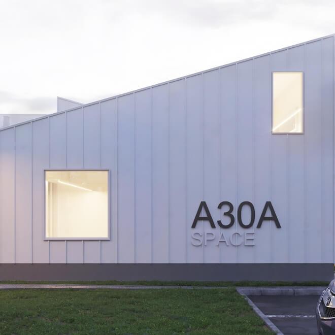 Пространство А30А в Минcке